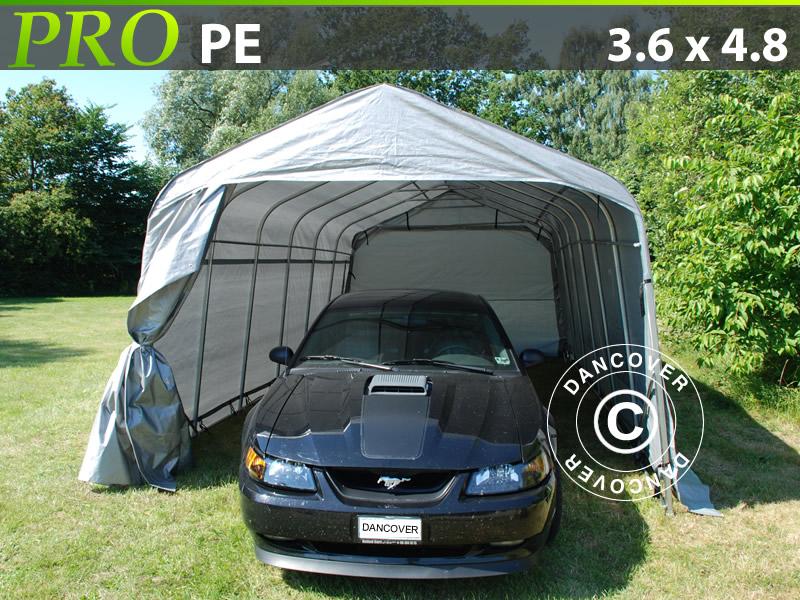 Garage per auto for Ampio garage per auto